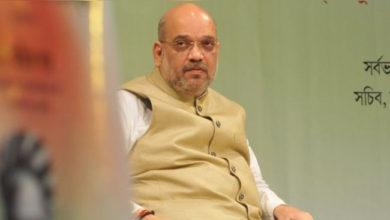 Photo of امت شاہ بن سکتے ہیں مرکزی وزیر