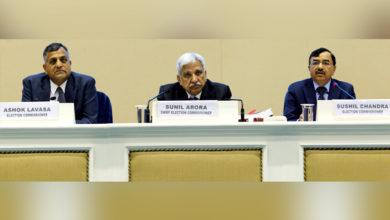 Photo of الیکشن کمیشن کا تنازعہ ختم، تمام اراکین کے بیان ہوں گے درج