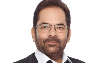 Photo of مختار عباس نقوی مودی حکومت میں کابینہ وزیر منتخب