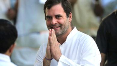 Photo of لوک سبھا انتخابات نتائج: راہل گاندھی آٹھ لاکھ ووٹوں سے آگے