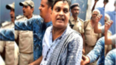 Photo of بہار شیلٹر ہوم معاملہ: سی بی آئی کا انکشاف، برجیش ٹھاکر نے 11 لڑکیوں کا قتل کرکے دفنا دیا تھا