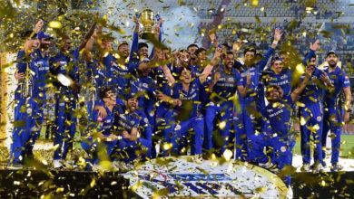 Photo of آئی پی ایل 2019: ممبئی انڈینس چوتھی بار بنی چیمپئن، پہلے سے طے تھی جیت؟