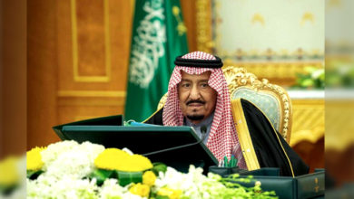 Photo of ایران کا جوہری پروگرام عالمی سلامتی کے لئے خطرہ: سعودی عرب