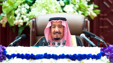 Photo of سعودی عرب میں ہونے والے اجلاس میں خلیجی ممالک کے رہنما شامل ہوں گے