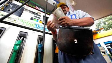 Photo of انتخابات ختم ہوتے ہی پٹرول-ڈیزل کی قیمتوں میں اضافہ