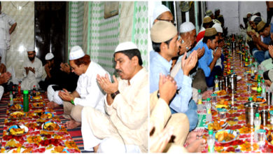 Photo of گنگا جمنی تہذیب کی علامت دہلی کا کناری بازار