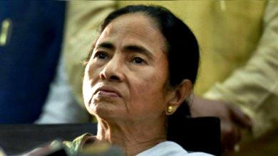 Photo of مغربی بنگال: ممتا بنرجی کو جھٹکا، 2 ارکان اسمبلی بی جےپی میں شامل