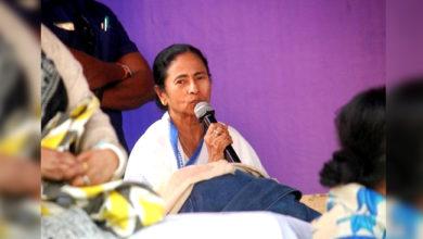 Photo of مودی کی حلف برداری تقریب میں شرکت کرنے سے ممتا کا انکار