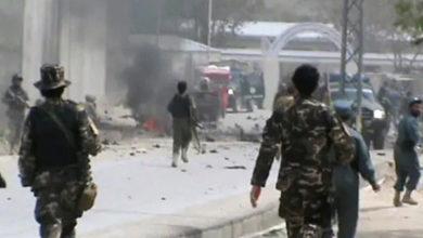 Photo of افغانستان: یونیورسٹی کے باہر دھماکہ، 6 افراد ہلاک