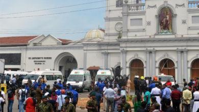Photo of سری لنکا: 200 مسلم علماء سمیت 600 غیرملکی باشندے ملک بدر