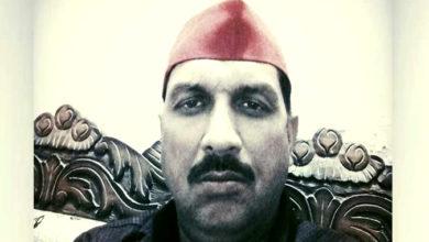 Photo of یوگی راج میں غنڈے بے لگام، سماجوادی پارٹی لیڈر کا گولی مار کر قتل