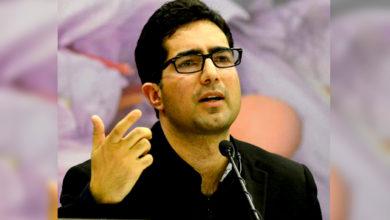 Photo of پلوامہ میں 0.76 فیصد پولنگ سیاسی جماعتوں کے لئے باعث شرمندگی: ڈاکٹر شاہ فیصل