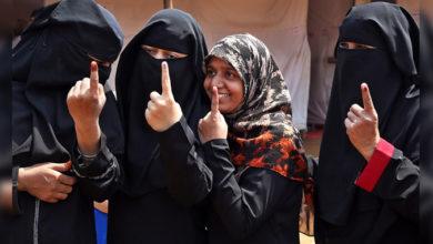 Photo of رمضان میں ووٹنگ سے متعلق سپریم کورٹ میں داخل عرضی الیکشن کمیشن کو ریفر