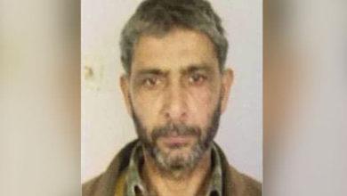 Photo of دو لاکھ کا انعامی جیش محمد کا شدت پسند گرفتار