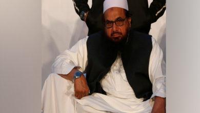Photo of پاکستان میں حافظ محمد سعید کا رشتہ دار گرفتار
