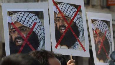 Photo of مسعود معاملہ کا کریڈٹ لینا بند کرے حکومت: کانگریس