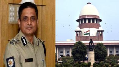Photo of شاردا چٹ فنڈ گھپلہ: راجیو کمار کو جھٹکا، سپریم کورٹ نے گرفتاری پرعارضی روک کو کیا ختم