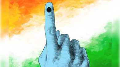 Photo of دہلی کے پولنگ نمبر 32 پر 19مئی کو دوبارہ ہوگی ووٹنگ
