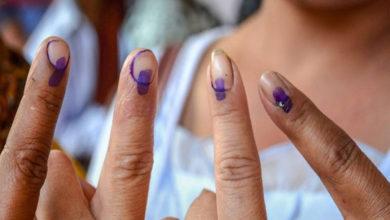 Photo of لوک سبھا انتخابات 2019: بنگال میں 4 بجے تک 67 فیصد پولنگ