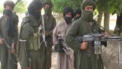 Photo of افغانستان: اچانک بم پھٹ جانے سے طالبان کمانڈر بلال کی موت