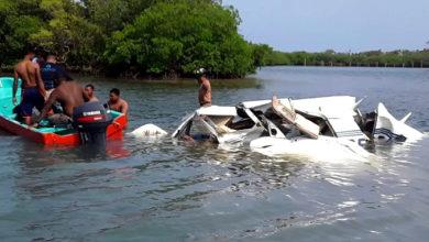 Photo of ہونڈوراس میں طیارہ حادثے کا شکار، پانچ غیر ملکی شہری ہلاک