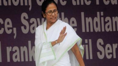 Photo of فانی طوفان قہر: ممتا نے کی تمام سیاسی ریلیاں رد
