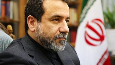 Photo of امریکہ سے بات چیت شروع کرنے کا کوئی منصوبہ نہیں: ایران
