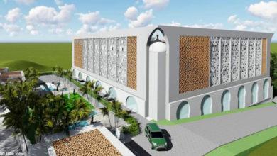 Photo of 'حج ہاؤس' کی تعمیر 'آپ' حکومت کی سرد مہری کا شکار
