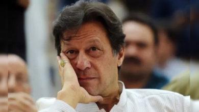 Photo of ضابطہ اخلاق کی خلاف ورزی معاملے میں عمران خان کو کمیشن کا نوٹس