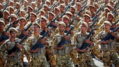 Photo of ایران امریکہ سے جنگ کیلئے تیار
