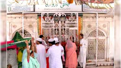 Photo of عید کے موقع پر کھلے گا اجمیر درگاہ میں موجود جنّتی دروازہ