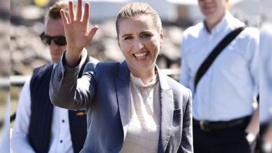 Photo of ڈنمارک کی تاریخ میں کم عمر خاتون وزیراعظم ہوں گی فریڈریکسن