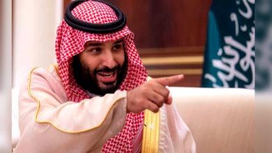 Photo of سعودی عرب کسی سے جنگ نہیں چاہتا لیکن دھمکی سے نہیں ڈرے گا: محمد بن سلمان