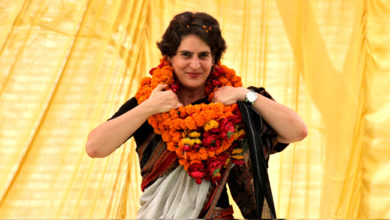 Photo of پرینکا گاندھی کو وزیراعلی عہدے کی امیدوار بنانے کا مطالبہ