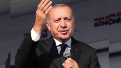 Photo of ترکی دنیا کے تمام ممالک کے ساتھ دوستانہ تعلقات قائم کرنا چاہتا ہے