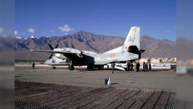 Photo of آٹھ دن بعد لاپتہ اے این -32 طیارہ کے ملبے کا ملا سراغ