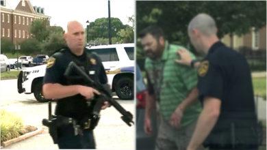 Photo of امریکہ: بندوق بردار نے کی اندھا دھند فائرنگ، 12 افراد ہلاک