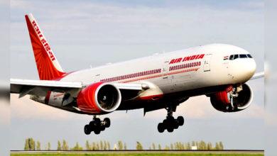 Photo of بکنگ کے باوجود طیارہ میں بچے کو نہیں ملی جھولے والی سیٹ