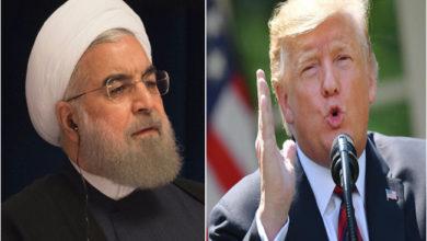 Photo of ایران کو ٹرمپ کا دھمکی بھرا پیغام