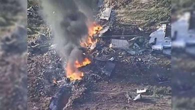 Photo of امریکہ میں طیارہ حادثہ کا شکار، سبھی مسافر ہلاک