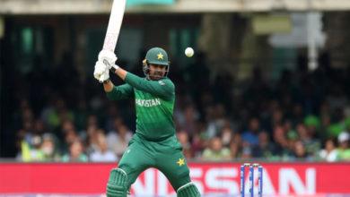 Photo of ورلڈکپ 2019: پاکستان کی شاندار بلےبازی، جنوبی افریقہ کو دیا 309 رنوں کا ہدف