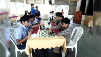 Photo of اسکول میں بچے تعلیم کے ساتھ شطرنج کی چالیں بھی سیکھیں گے