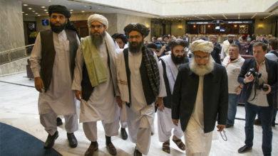 Photo of امریکہ-طالبان مذاکرات: دوحہ میں فیصلہ کن دور کا آغاز