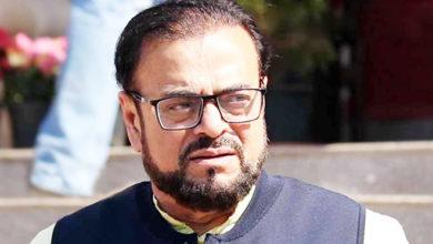 Photo of ایس ایم ایس کمپنی فورا بند کی جائے: ابوعاصم اعظمی