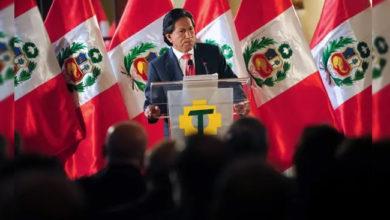 Photo of بدعنوانی کے معاملہ میں پیرو کے سابق صدر ٹولیڈو گرفتار