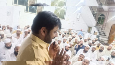 Photo of دہلی وقف بورڈ کی جانب سے اماموں کی تنخواہوں کیلئے سروے جاری