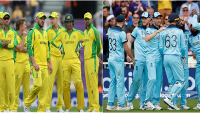 Photo of ورلڈکپ 2019: دوسرا سیمی فائنل کل، انگلینڈ اور آسٹریلیا ہوں گے آمنے سامنے