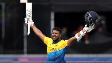 Photo of ورلڈکپ 2019: فرنانڈو کی پہلی سنچری سے سری لنکا کا بڑا اسکور