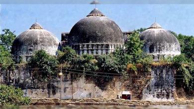 Photo of بابری مسجد انہدام معاملے میں سی بی آئی عدالت کا فیصلہ حیران کن
