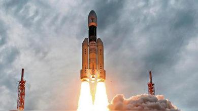 Photo of چندریان-2، 20 اگست کو چاند پر پہنچے گا: اسرو